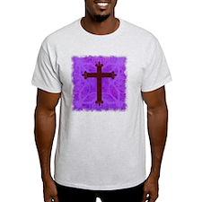 criss kav 5x7 T-Shirt