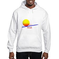Miah Hoodie Sweatshirt