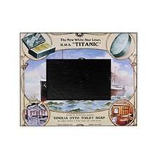 RMS_Titanic_1 Picture Frame