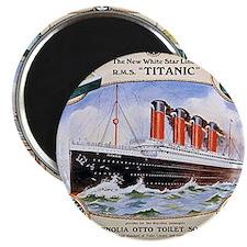 RMS_Titanic_1 Magnet
