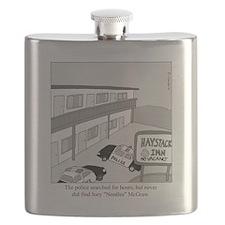 Haystack Inn Flask