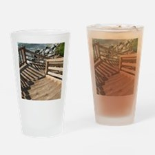 38stairs Drinking Glass