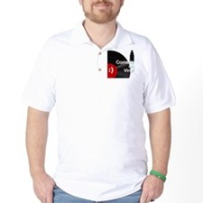 COV T-Shirt 1 T-Shirt