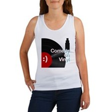 COV T-Shirt 1 Women's Tank Top