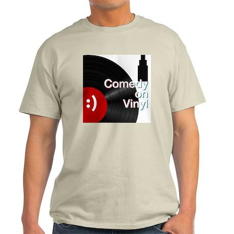 COV T-Shirt 1 Light T-Shirt