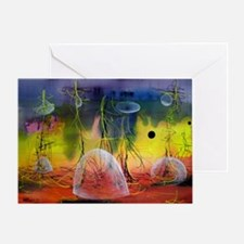entrapped_by_nicolepellegrini-d3g1gs Greeting Card