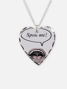 spoil_me Necklace