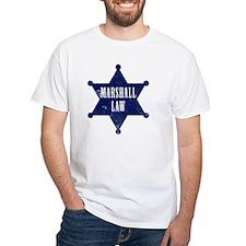 marshallLaw_tshirt_lightBlue Shirt