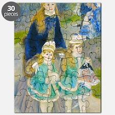 Journal Renoir Prom Puzzle