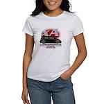 Scion xA: xtreme Attitude Women's T-Shirt