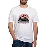 Scion xA: xtreme Attitude Fitted T-Shirt