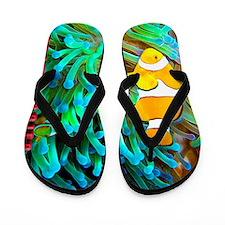 ipad sleeve_0054_great barrier reef-3-2 Flip Flops