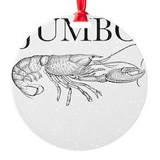 jumbo Ornament