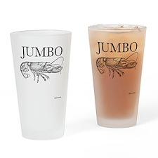 jumbo Drinking Glass