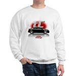 Scion tC: take Charge Sweatshirt