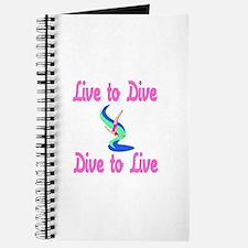 DiveChick LTD Journal