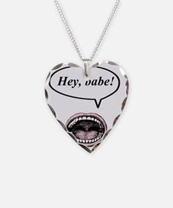 hey_babe Necklace