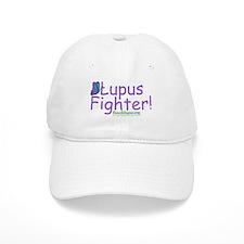 Lupus Fighter Baseball Baseball Cap