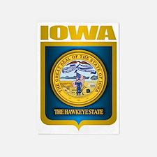 Iowa (Gold Label) 5'x7'Area Rug