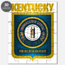 Kentucky (Gold Label) Puzzle