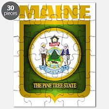 Maine (Gold Label) Puzzle