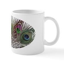 """""""Many Feathers, One Bird"""" Mug"""