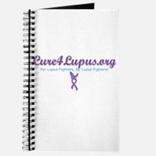 Cure4Lupus.org Addy Journal