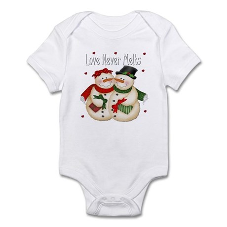 Love Never Melt's Infant Bodysuit