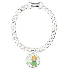 irish princess for the d Bracelet