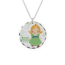 irish princess for the day Necklace
