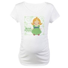 irish princess for the day Shirt