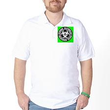 ZRT Black1220Green T-Shirt