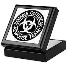 ZRT Black1010 Keepsake Box