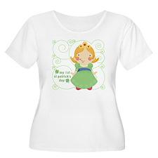 my first st p T-Shirt
