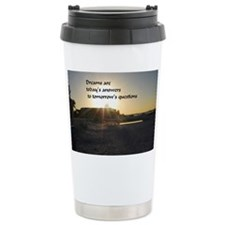 dreams35x23 Travel Mug