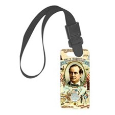 ART Bryan 1900 Luggage Tag
