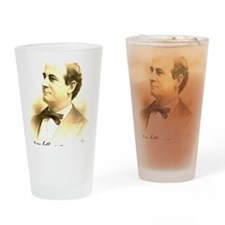 ART WJ BRYAN DEM NOMINEE Drinking Glass