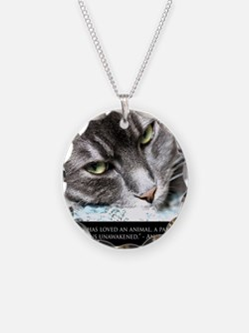 cat_soul_awakening_sq Necklace