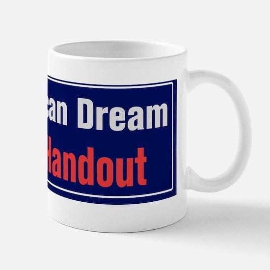 GWR-Dream-CP Mug