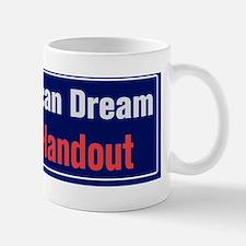 GWR-Dream-CP Small Mugs