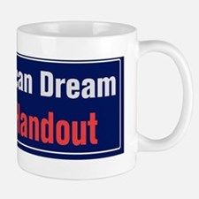 GWR-Dream-CP Small Small Mug