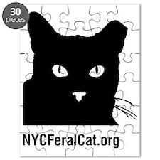 NYCFCI-CatSilhouette1-withURL-Black Puzzle
