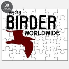 Birder Worldwide_BLACK Puzzle