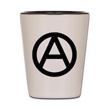 600px-Anarchy-symbol_svg Shot Glass