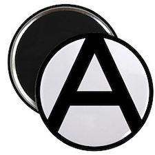 600px-Anarchy-symbol_svg Magnet