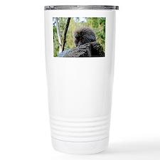 Sleeping Porcupine Travel Mug