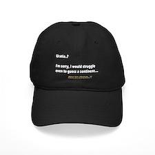 Uratian Baseball Hat