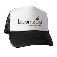 boomzaa_military Trucker Hat