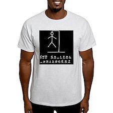 hangman-death-BUT T-Shirt