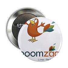 """boomzaa-boomgono-gym-bag 2.25"""" Button"""